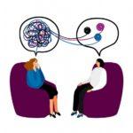 ШШвейная психотерапия. Слыхали?